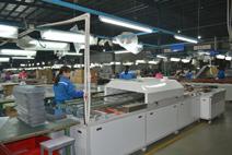 迪多-自动热弯机生产线