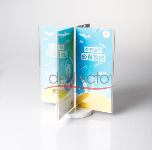 迪多-压克力酒水牌