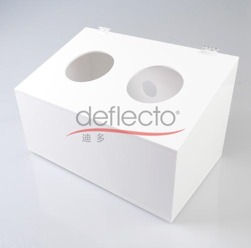 迪多-亚克力工具收纳盒