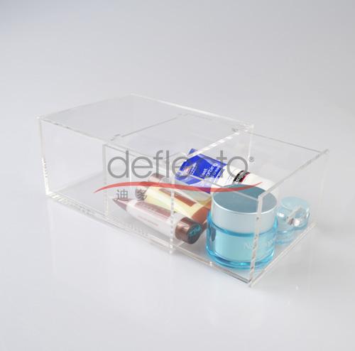 迪多-压克力化妆品盒