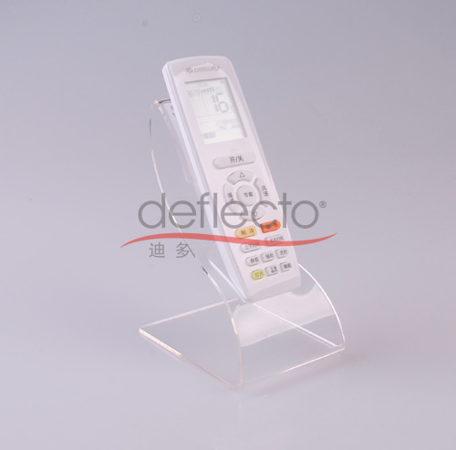 迪多-压加力电视遥控器收纳架