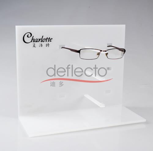 迪多-亚克力眼镜架