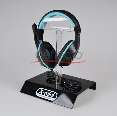 迪多-亚克力耳机展示架