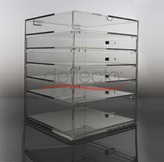 迪多-化妆柜