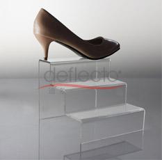 迪多-亚克力鞋架