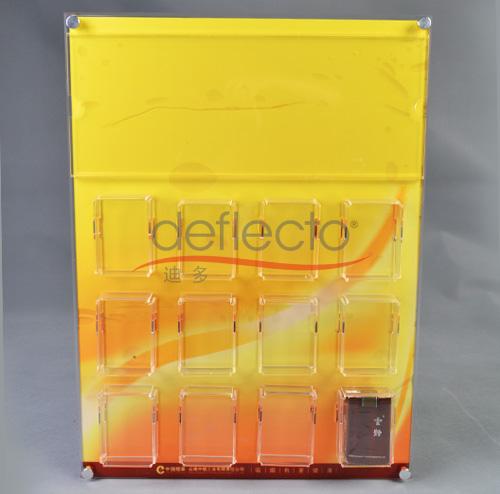 迪多-亚克力烟盒