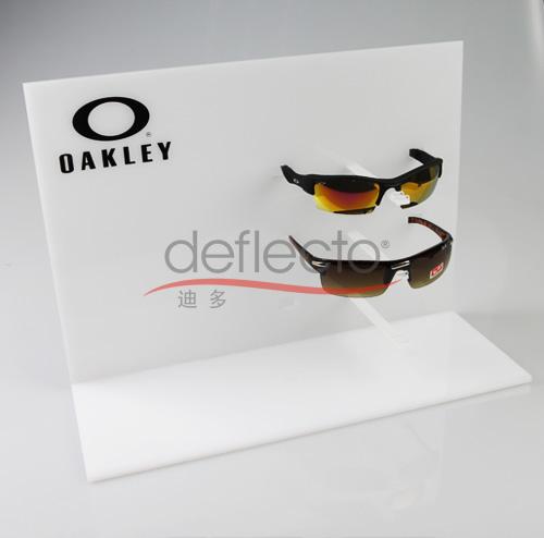 迪多-亚克力眼镜展示架