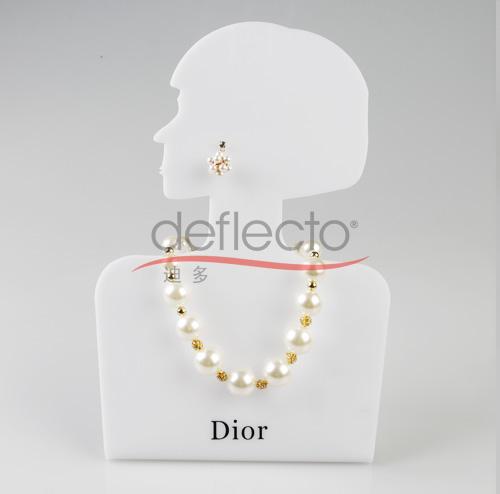 迪多-Dior珠宝首饰展示架