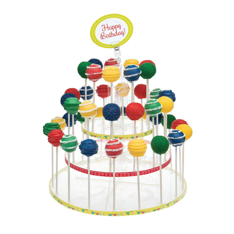 迪多-亚克力糖果架甜品展示架