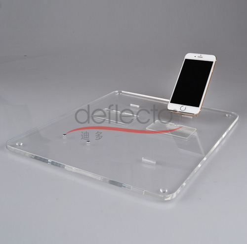 迪多-手机展示宣传架