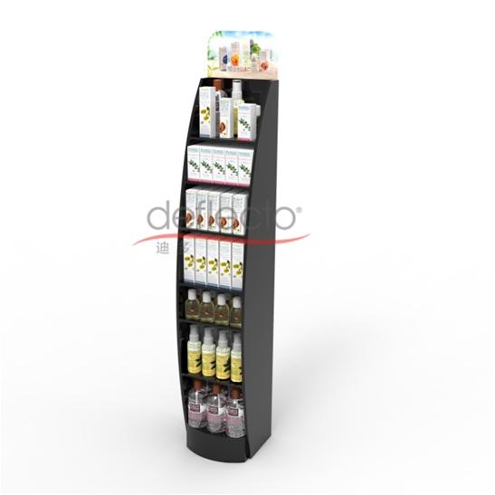 迪多-美容护肤品陈列架