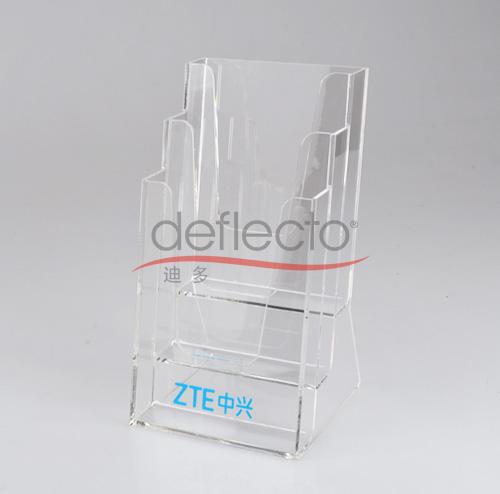 迪多-品牌展示资料宣传架