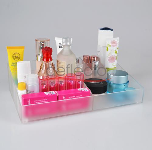 迪多-化妆护肤品展示架